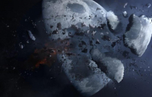 Китайский ровер ʺЮйту-2ʺ неожиданно запустил механизм самоуничтожения Луны