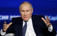 Вечный кандидат на должность Путина Российской Федерации: чем это опасно для России и Украины