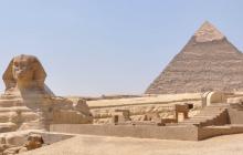 Археологи разгадали главный секрет египетских пирамид, хранившийся тысячи лет: ученые нашли неопровержимое доказательство