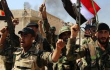 Сирия: силы Асада отправились в зону турецкой операции, чтобы поддержать курдов, – что происходит