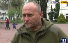 """Ярош сделал жесткое предупреждение """"будущему"""" президенту Украины - кадры"""