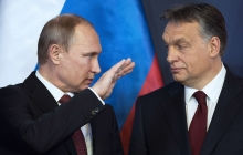 """Известный украинский блогер о фиаско Путина и Орбана: """"Эти ребята уже проиграли"""""""