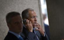 Лавров поставил Зеленскому возмутительные требования по Донбассу
