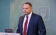 У Ермака представили свою версию берлинских переговоров с Козаком - о ключевой договоренности ни слова