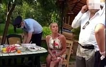 """Пьяная Волочкова обматерила полицию и чиновников за выписанный штраф: """"Вы кто вообще? Ч*о последнее"""""""