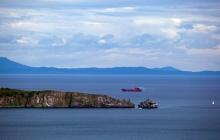 ЧП на российском судне возле берегов Южной Кореи: на корабле случился взрыв