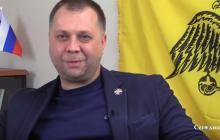 """""""Стрелков – это клоун и бездарь, мы еще вернемся и захватим Мариуполь!"""" – экс-главарь """"ДНР"""" Бородай жестко прошелся по Гиркину и пообещал уничтожить Украину – кадры"""