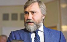Хвалил Зеленского громче Пескова: Новинский отличился странной выходкой в эфире росТВ