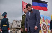 """Как в """"ДНР"""" и """"ЛНР"""" Парад победы 9 мая отмечают: фото и видео из оккупированной части Донбасса"""