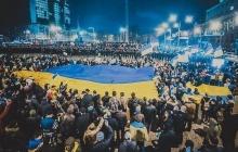 Социологи назвали процент украинцев, считающих РФ страной-агрессором: Кремлю уже не вернуть Украину