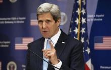 """Госсекретарь США Джон Керри: """"Мы помогли Украине задержать российских агрессоров на пути к Киеву"""""""