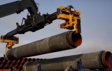 """""""Северный поток - 2"""": Евросоюз готовит """"удушье"""" скандальному газопроводу"""