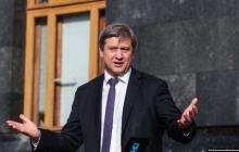 """""""Будет еще сложней"""", - экс-секретарь СНБО Данилюк об отношениях Зеленского с Богданом"""