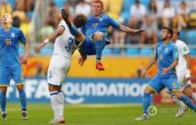 """Браво, """"молодежка""""! Украина сенсационно выходит в финал чемпионата мира, отправляя домой итальянцев, - видео"""