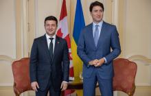 Канада приготовила военный подарок для Украины после встречи с Зеленским