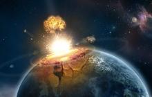 Нибиру, астероид-убийца Апофис или ядерная война: Ученые рассказали, что уничтожит Землю и назвали дату конца света: