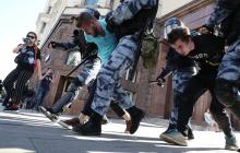 Историк Зубов предсказал России катастрофу гражданской войны