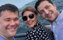 """Зеленский попал под шквал критики из-за фото с отдыха в Канаде: """"Пока на Донбассе гибнут украинцы"""""""
