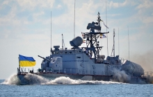 У Порошенко ответили Путину на угрозу перекрыть Азовское море: для Москвы последствия будут тяжелыми