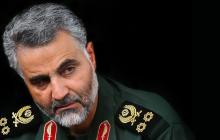 Появилась информация о ликвидации иранского генерала КСИР Сиаманда Машхадани, детали