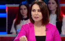 """""""Просто разрывали меня"""", - Наталья Мосейчук пришла в ярость в прямом эфире"""