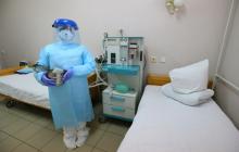 Число зараженных опасным вирусом в Украине увеличилось на 120 человек: данные за 1 апреля