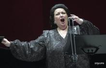 В Испании умерла Монсеррат Кабалье: СМИ узнали первые подробности гибели оперной певицы