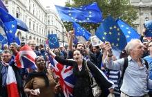 Brexit-шмексит: в Британии все больше жителей хотят повторного референдума по выходу из ЕС