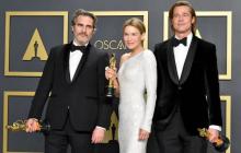 """""""Спорный вопрос"""", - названы имена всех победителей главной кинопремии мира """"Оскар - 2020"""