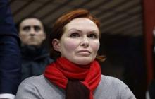 Подозреваемая Кузьменко подала иск против Авакова и министерства МВД: детали