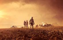Илон Маск назвал дату, когда на Марс отправят людей: будущее наступает прямо сейчас