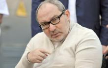 У Кернеса коронавирус в очень тяжелой форме, он без сознания: мэр Харькова экстренно отправлен в Германию - СМИ