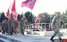 """УНА-УНСО заявила о поддержке Порошенко и призвала всех националистов и патриотов встать на пути """"нового Армагеддона"""" в лице Зеленского"""