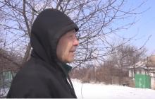 Ведут огонь из жилых кварталов Первомайска: жители пострадавшего села на Луганщине рассказали об обстрелах из гаубиц - кадры