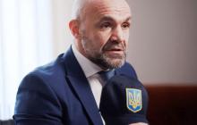 Дело Гандзюк: в больнице был задержан Мангер - СБУ везет его в суд