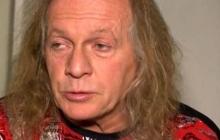 Стала известна причина смерти 60-летнего Криса Кельми, найденного в собственном доме