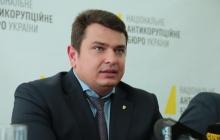 """Как воровали в """"Укроборонпроме"""": директор НАБУ рассекретил миллиардные суммы и важные коррупционные схемы"""