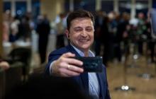 Зеленский внезапно обратился к Трампу через Twitter - в Сети ажиотаж