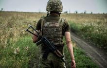 Двое военных подорвались на мине ПМН-2 на Донбассе - в штабе раскрыли подробности