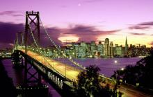 Сан-Франциско начало трясти: разлом Сан-Андреас просыпается