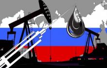 """Нефть """"пробила"""" критическую отметку: бюджет России трещит по швам, все очень серьезно"""
