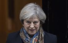 """Выхода Британии из ЕС не будет? Суд запретил Терезе Мэй начинать """"брексит"""" без парламента"""