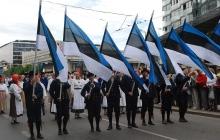 В странах Балтии планируют привлечь к ответственности московских оккупантов