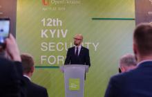 """Яценюк обратился к Зеленскому: """"Не привозите из Парижа новый Будапешт"""""""