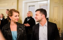 Первые фото Зеленского с супругой в США покорили Сеть: известно, как пройдет важный визит