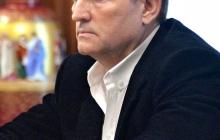 Медведчука хотят убрать из переговоров - реакция кума Путина