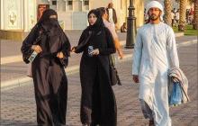 В Саудовской Аравии арестовали мужчину за опубликованное видео в женском образе