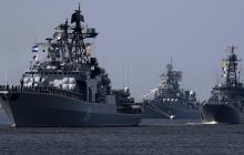 Холодная война 3.0: истребители страны-агрессора устроили провокации во время учений НАТО