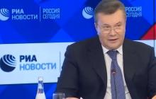 """Янукович отличился скандальным заявлением о ПЦУ: """"Они взяли на себя большой грех"""""""