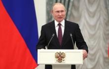 """Путин дважды бесцеремонно пристыдил главу Татарстана: """"Нургалиевич, не отвлекайся, че ты"""", - видео"""